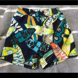 Carter's swimming trunks